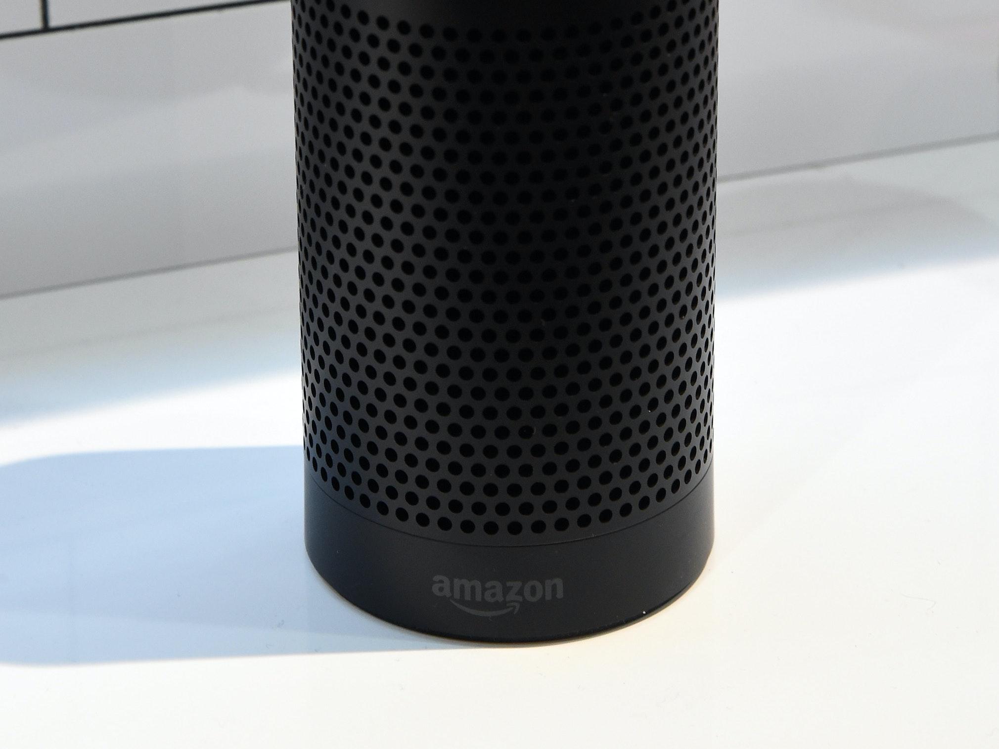 Amazon CEO Jeff Bezos Says 'Star Trek' Inspired Alexa and Echo