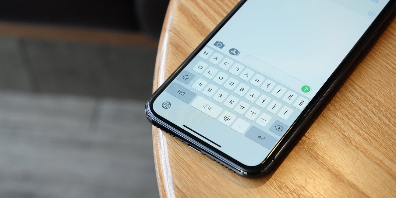 Apple Employee Reveals How iPhone Keyboard Came to Life