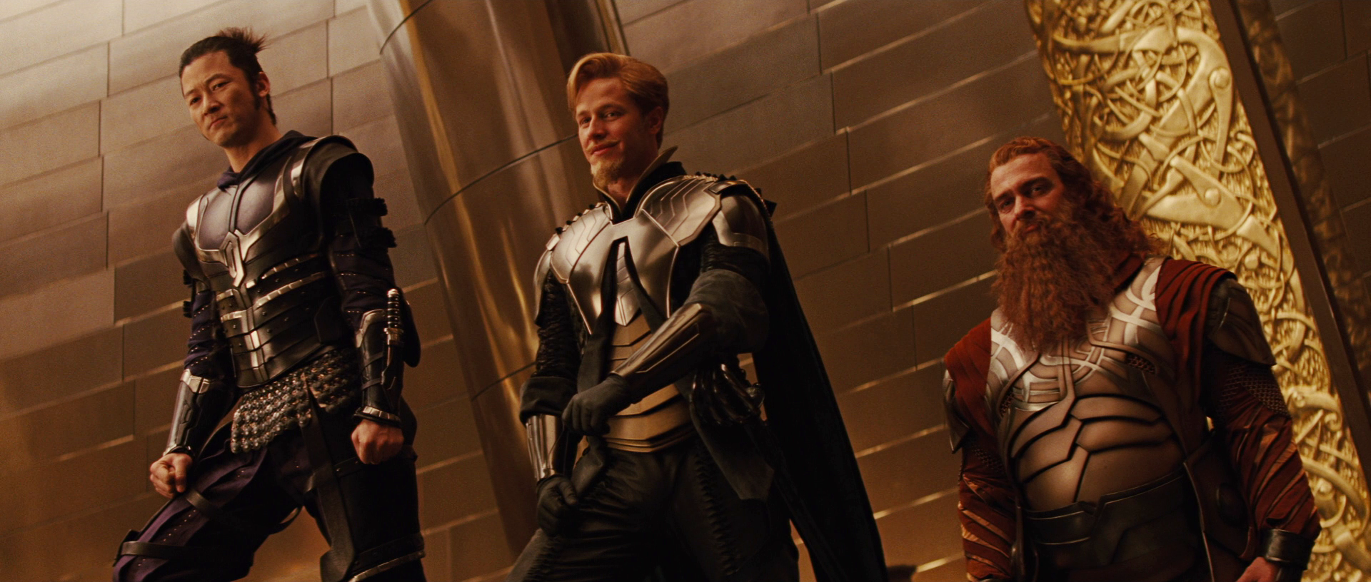 Thor: Ragnarok': Brush-Up On 'The Dark World' Before You See