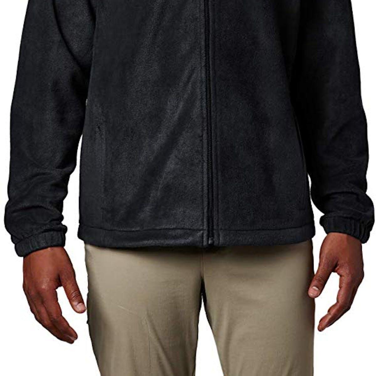 The 7 Best Fleece Jackets For Men