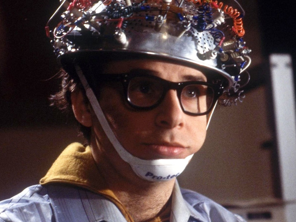 The Real-Life Ghostbusters of the Brain