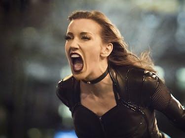 Black Siren Is Now a Series Regular on 'Arrow'
