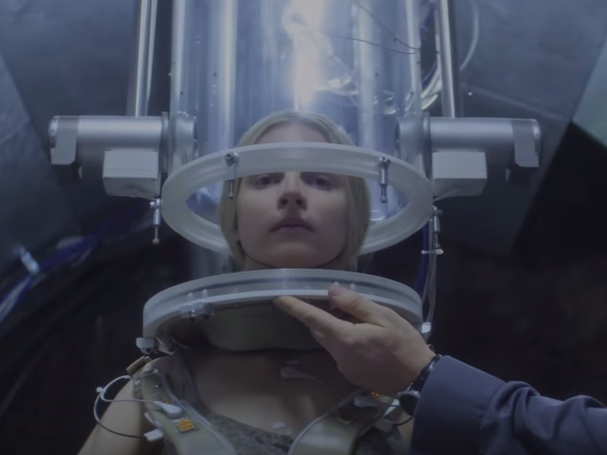What to Expect From 'The OA,' Netflix's New Creepy Thriller