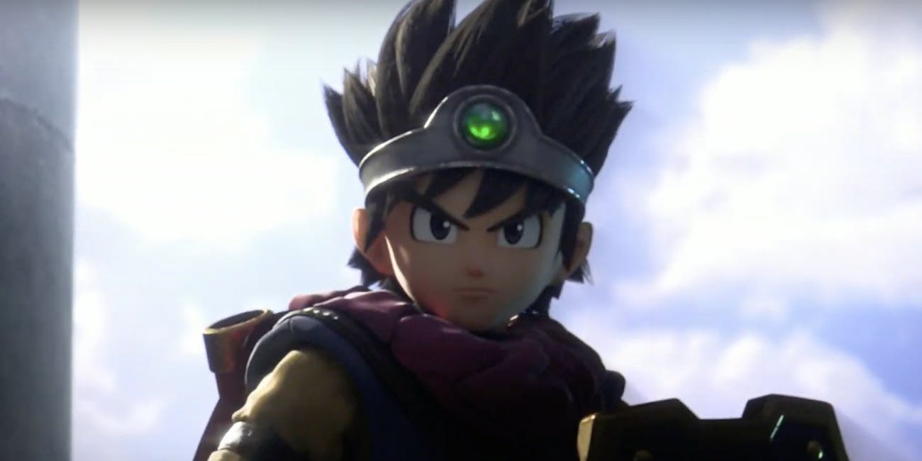 Smash Ultimate' Dragon Quest Heroes DLC: Who Is Erdrick and Why He