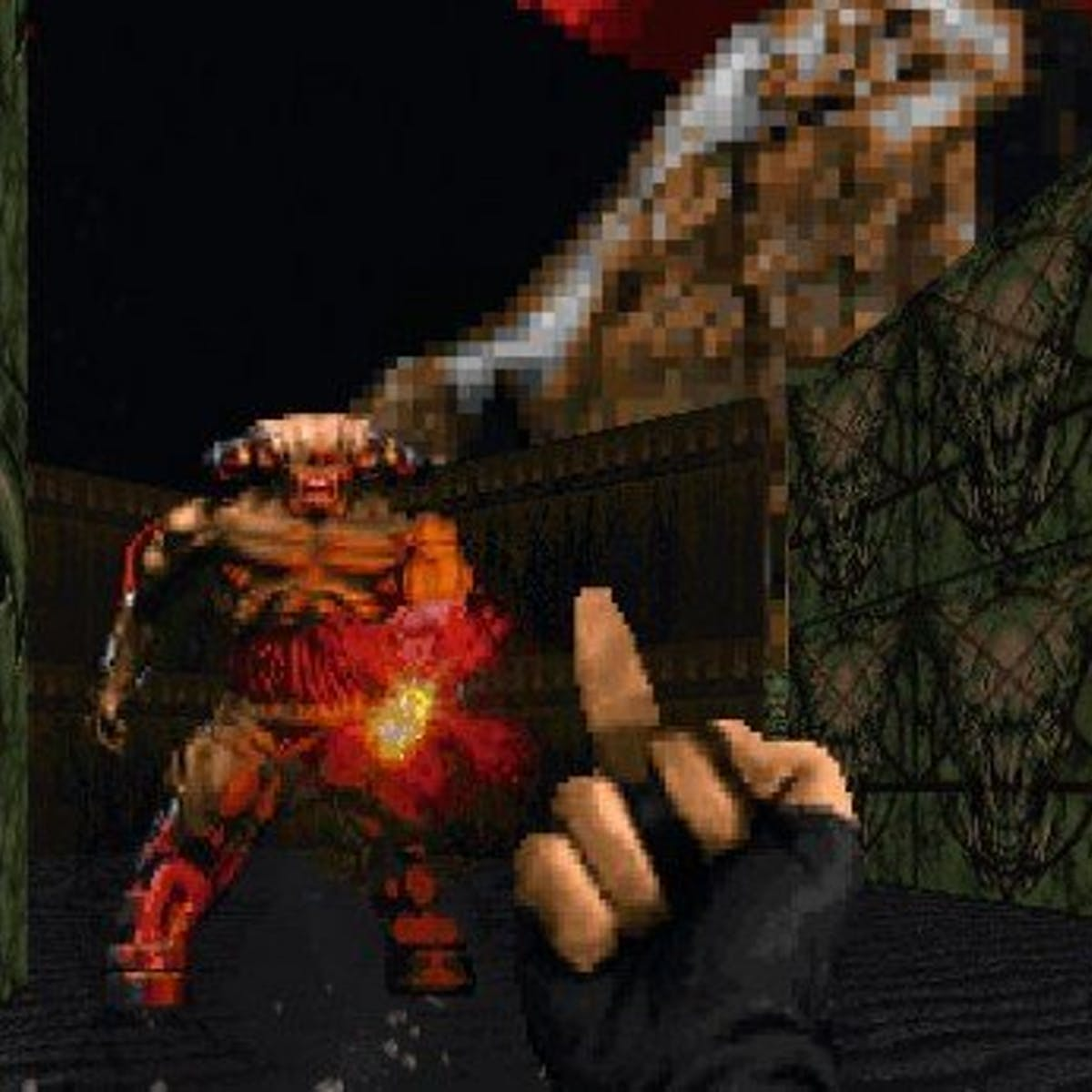 Brutal Doom' Is the Greatest 'Doom' Mod of All Time, You