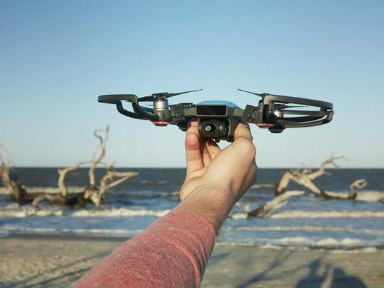 10 Questions About the DJI Spark After Its Big Reveal