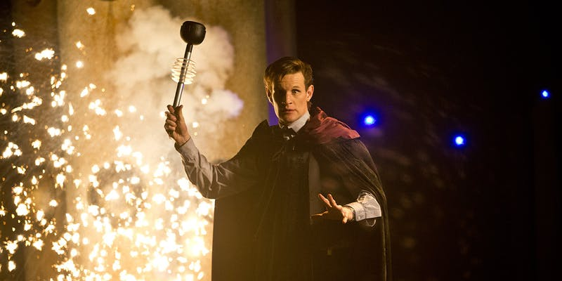 Doctor Who' Season 11 Sacrifices One Popular Episode Format