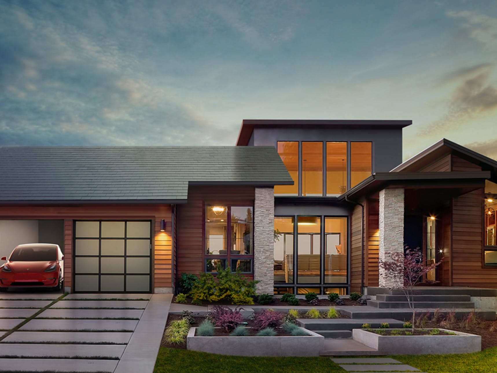 Tesla Solar Roof Order >> Tesla Solar Roof 8 Things You Don T Realize Until You Own One Inverse
