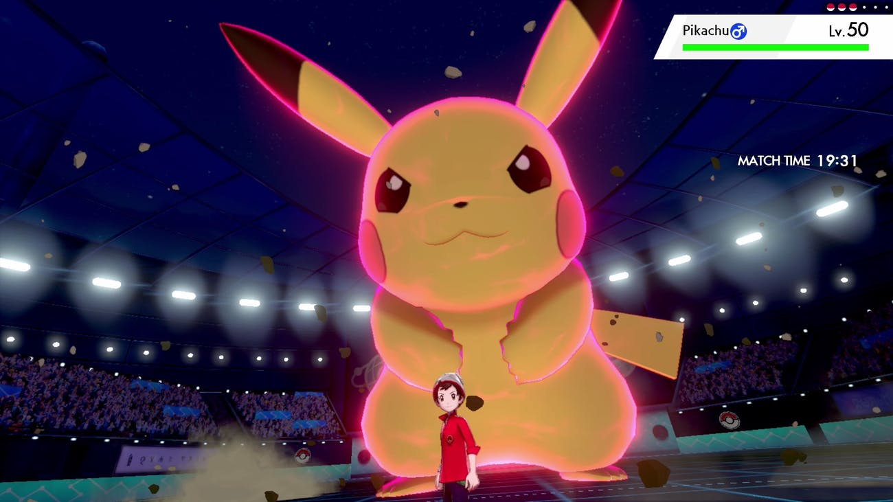 Pokémon Sword and Shield' Leaks: E3 Demo Teases 2 Secret