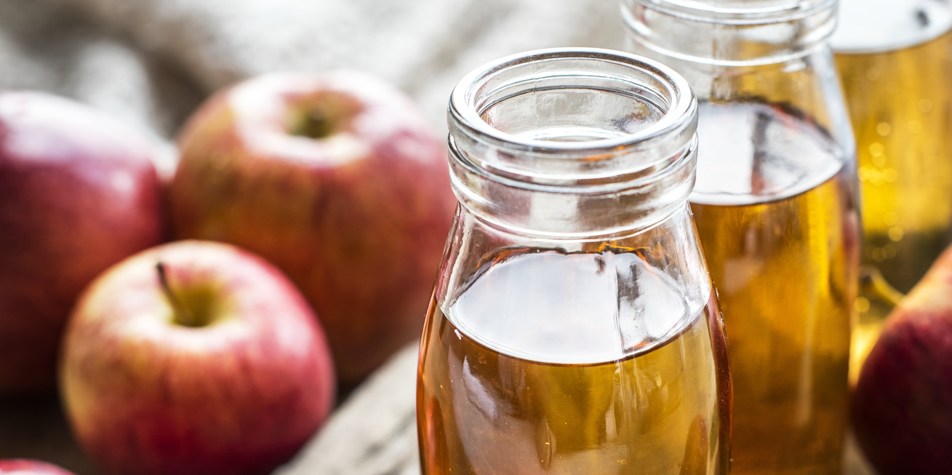 "The Science Behind Drinking Apple Cider Vinegar, the ""Cure-All"" Elixir"