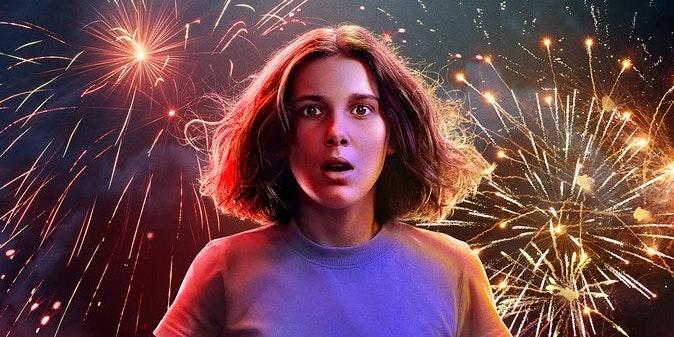 'Stranger Things' Season 3 Actress Teases a Major New Upside Down Threat