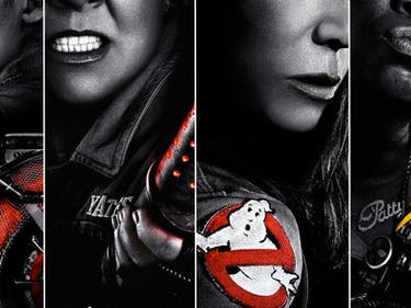 So Who Actually Went and Saw 'Ghostbusters'?