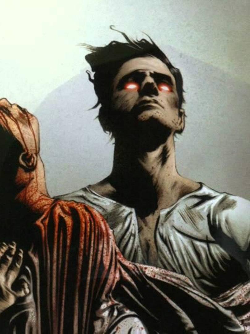 'Wizard and Glass' TV series will tell the origin story of 'The Dark Tower' hero, Roland the Gunslinger