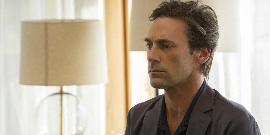 Jon Hamm Created a New Kind of Artificial Intelligence Character