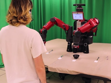 Confused Robots Are Getting Better at Understanding WTF Humans Are Talking About