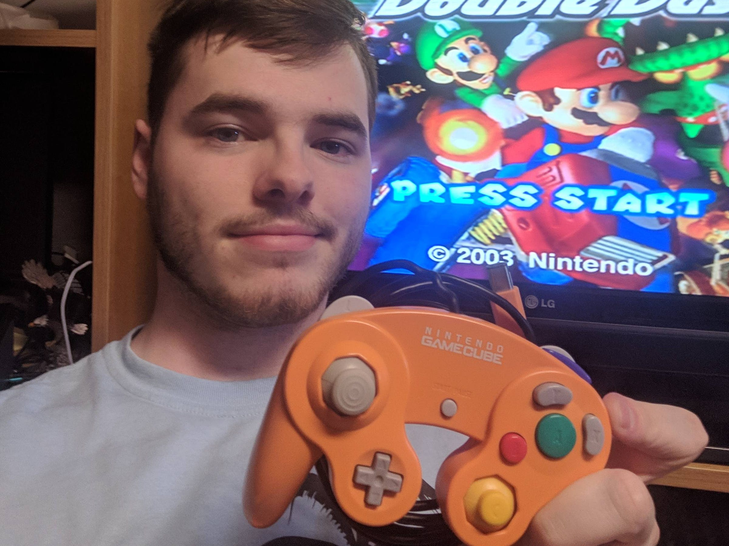 Nearly Two Decades Later, the Vital GameCube Controller Retains Its