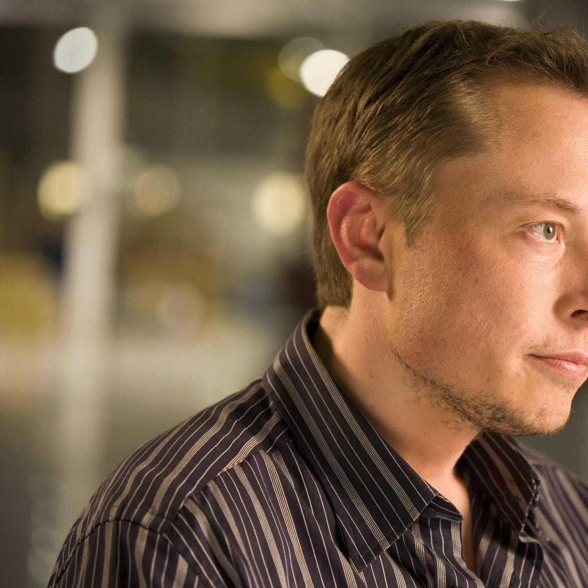 Elon Musk Urges People to Watch Chris Paine's A.I. Movie While It's Free
