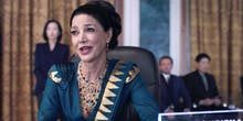 Avasarala Is a Baddass, Makes 'The Expanse' Space Politics Hot
