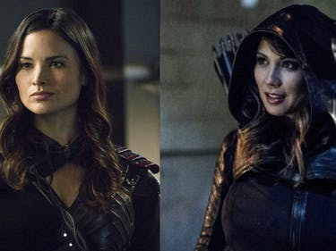 Nyssa al Ghul is Coming Back to 'Arrow' to Fight Her Sister