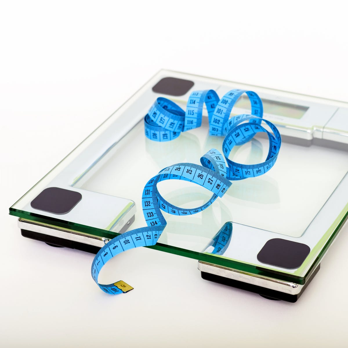 These Bathroom Scales Will Help You Meet Your Goals