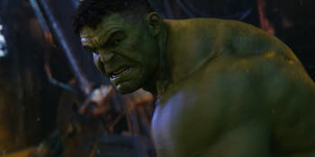 Avengers 4 Hulk Spoilers