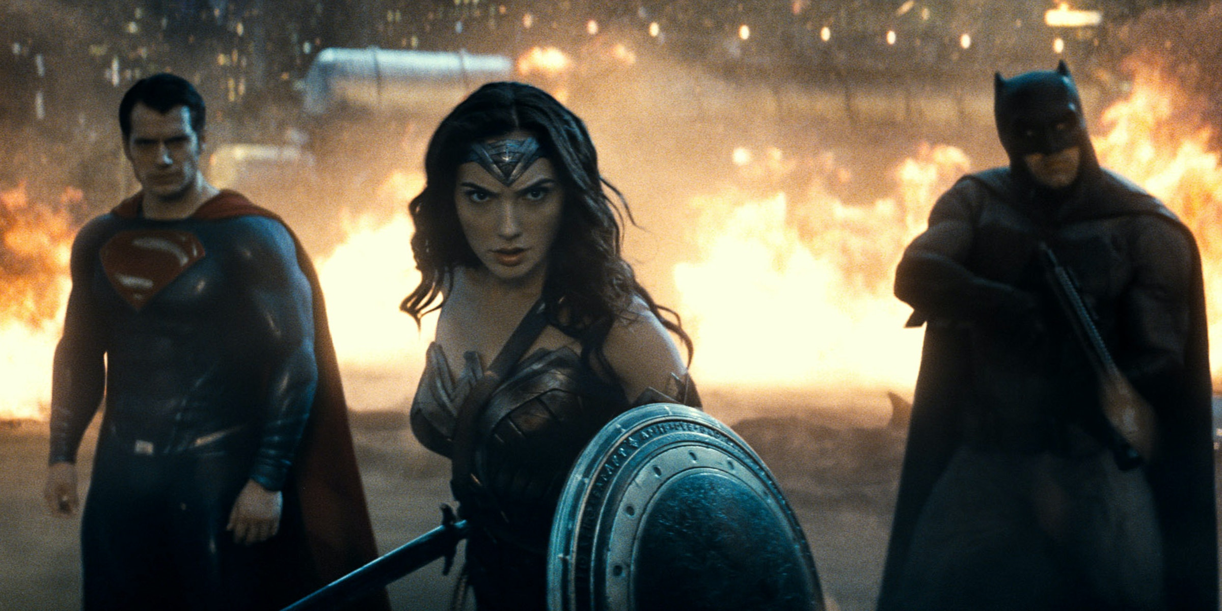 Batman v Superman' Ultimate Edition is a Better Movie