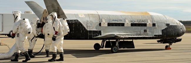 X-37B