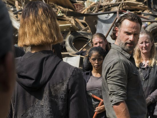 Your Season 7 Refresher of 'The Walking Dead'