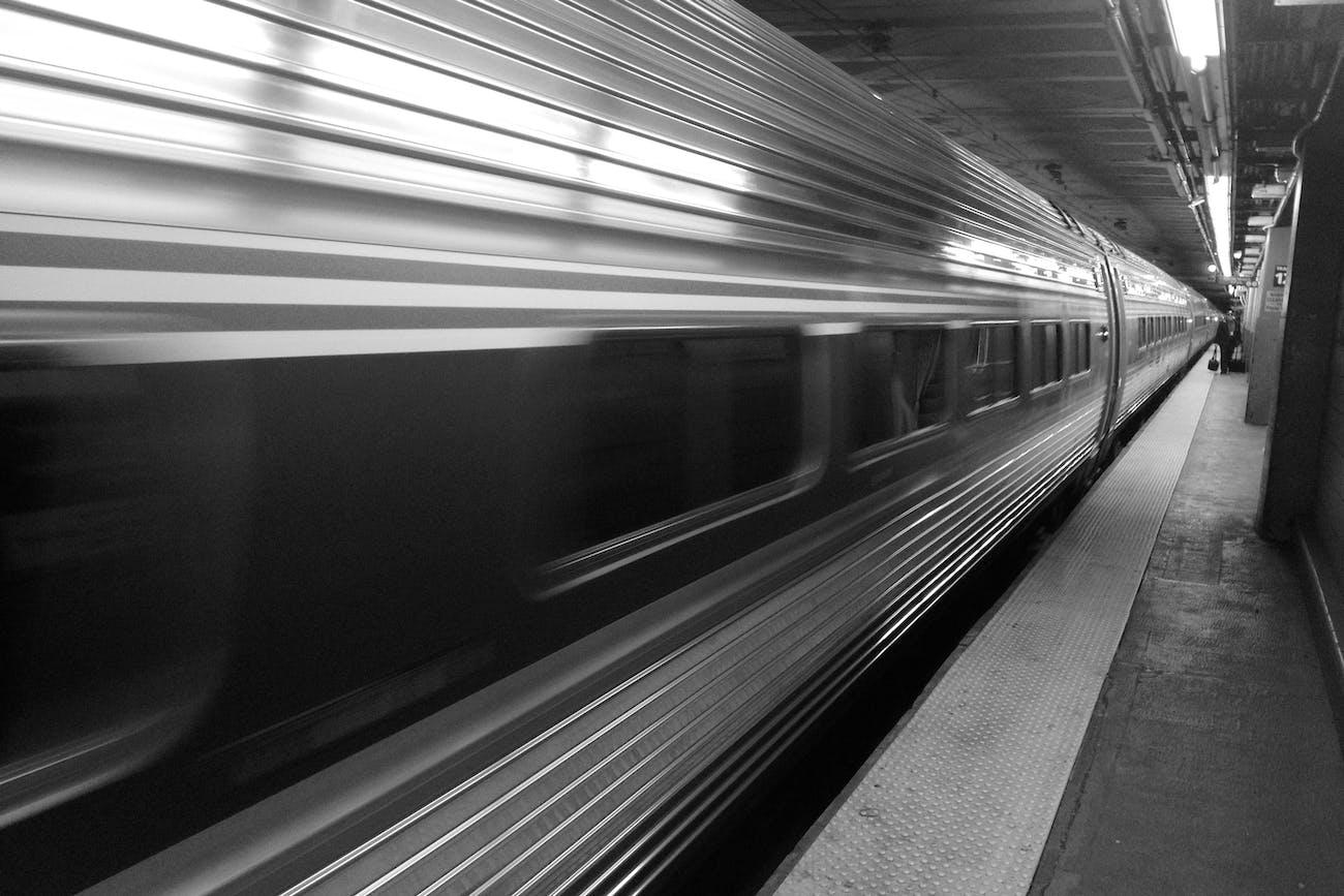 New York Penn Station