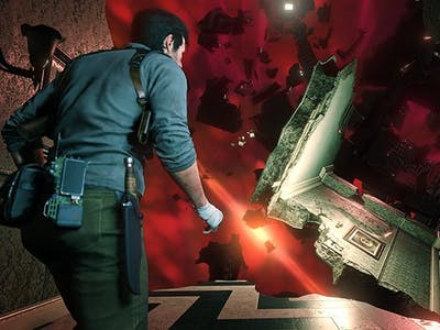 'The Evil Within 2'