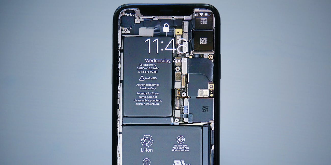 Why Smartphones May Get an Upgrade With This New Battery