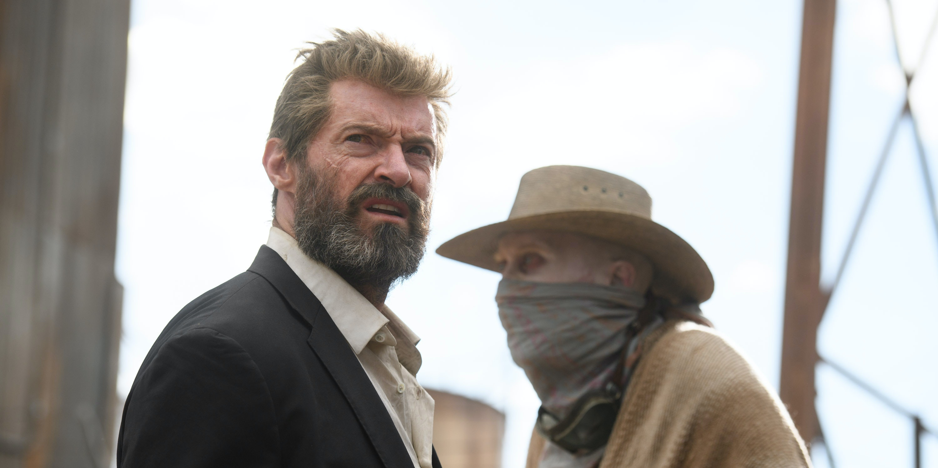 The Story Behind Wolverine's Scars in 'Logan'