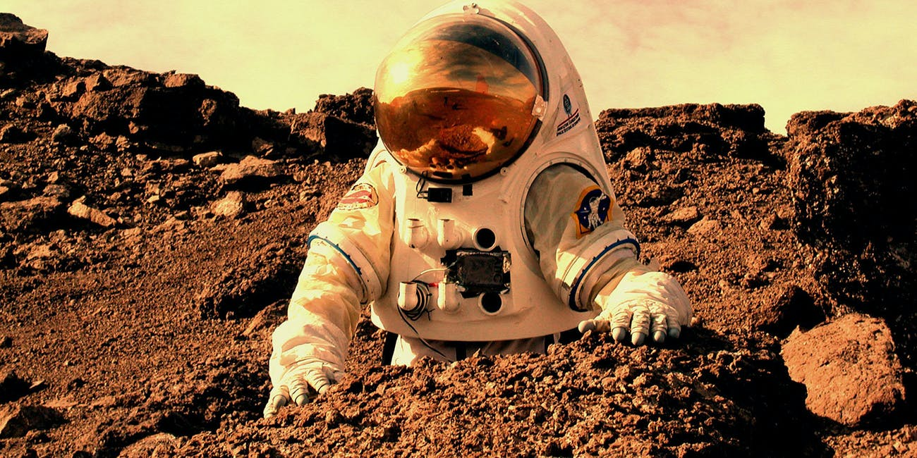 nasa, mars mission, deep space radiation,