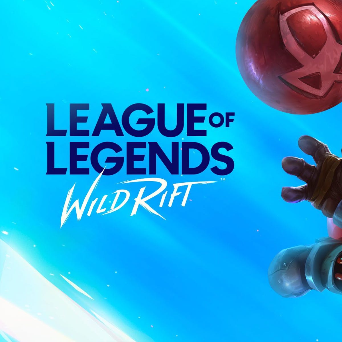 'League of Legends: Wild Rift': Mobile release date, beta for iOS and more