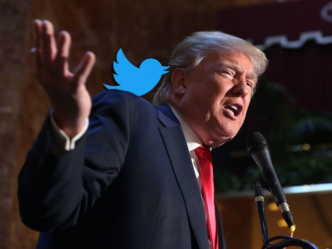 How Much Did Twitter Help Donald Trump?