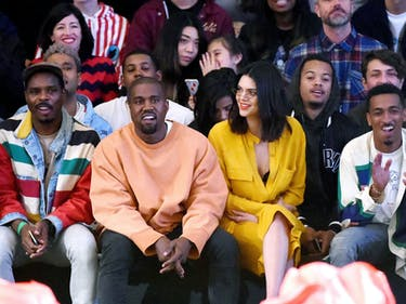 How to Watch Kanye West's 'Famous' Video