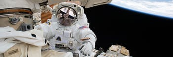 nasa spacewalk iss