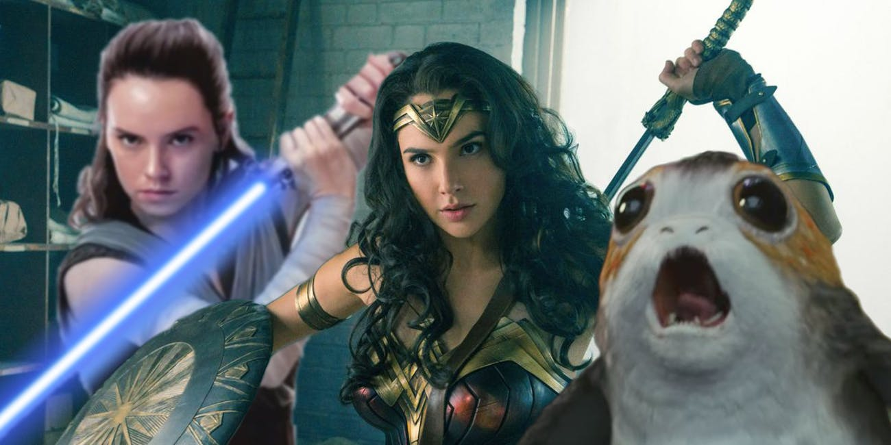 Star Wars Justice League