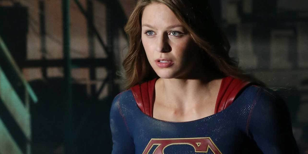 6 Reasons 'Supergirl' Is the Most Relevant Show on Television