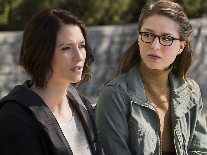 'Supergirl' Has Always Been an LGBT Coming Out Story