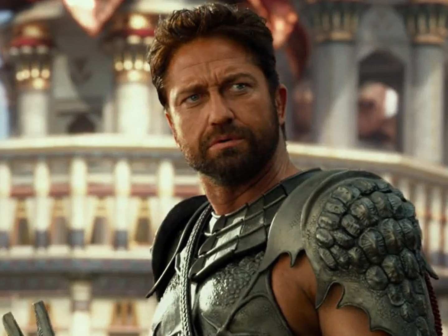 Lionsgate's Apology for All-White 'Gods of Egypt' Is Fascinating Nonsense