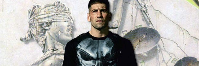 The Punisher Netflix Metallica Trailer Song