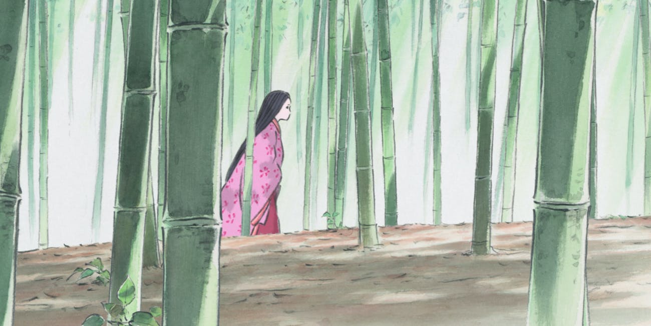 Tale of Princess Kaguya