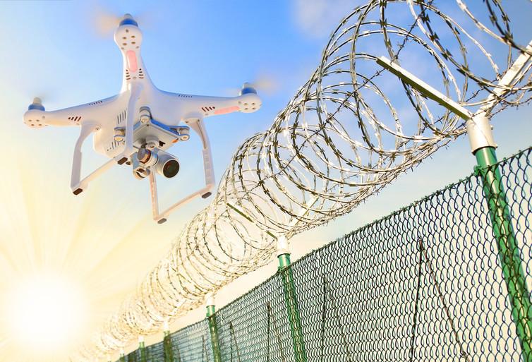 Would robot wardens patrol robot jails?