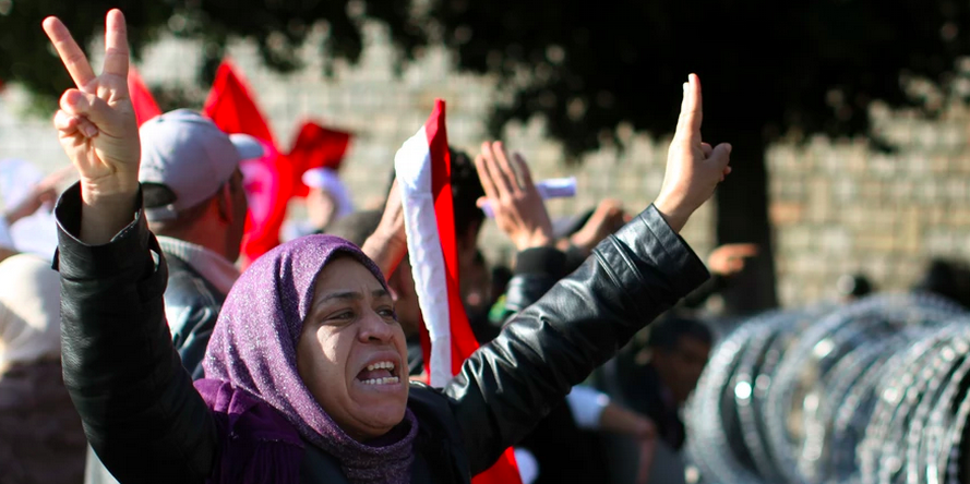 Tunisians Awarded Nobel Peace Prize While Country Struggles for Peace