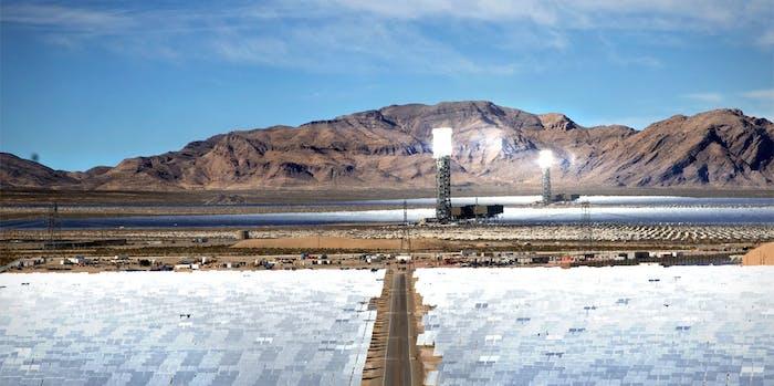 solar panel side perks