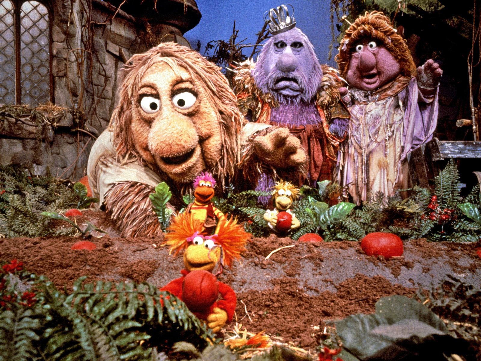 Did 'Fraggle Rock' Really Happen?