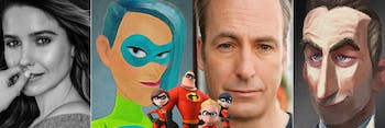 We finally know the full cast of 'The Incredibles 2'.