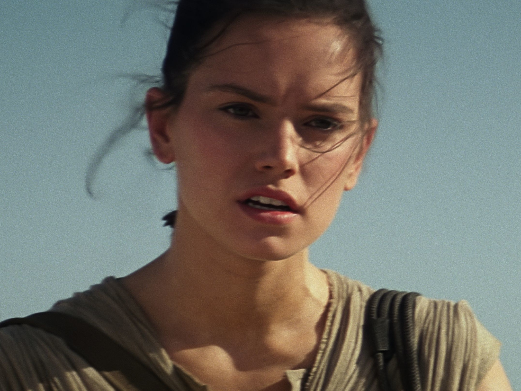 Rey Isn't a Mary Sue Because Her 'Star Wars' Story Makes Sense