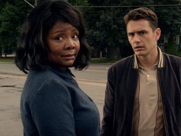 James Franco and '11.22.63' Do Responsible Time-Travel Thing, Confront Racism